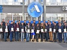 В конференц-зале АПЗ состоялось награждение победителей конкурса «Золотые руки – 2021»