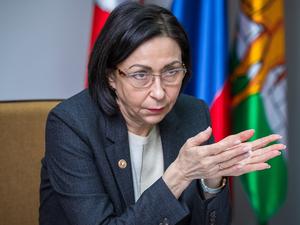 Наталья Котова собирает владельцев челябинских ТРК на совещание по ковиду и вакцинации