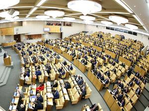 Южноуральские депутаты Госдумы разошлись по комитетам