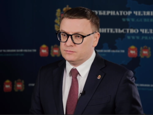 Алексей Текслер предупредил противников вакцинации о рисках