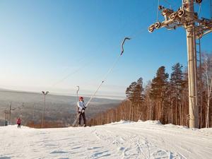 ГЛК «Гора Теплая» вновь продают, но сезон обещают начать в любом случае