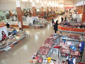 Центральный рынок Челябинска признали лучшим в России
