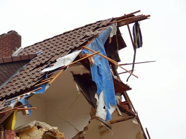 Взрывы в жилых домах. Как «подстелить соломку» нажитому непосильным трудом?
