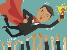 «Управленческие навыки: какие необходимы сегодня?»