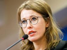 «Из меня делают нового Ефремова». Ксению Собчак вызвали на допрос после смертельного ДТП