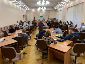 Власти Челябинска рассказали бизнесу о санкциях за нарушение антиковидных мер