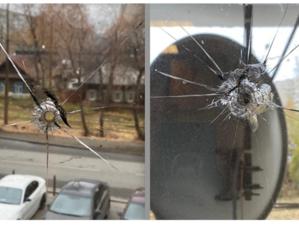 В Екатеринбурге расстреляли офис компании, которая строила знаковые для города объекты