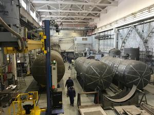 В Озерске построят новый завод для нужд «Росатома»