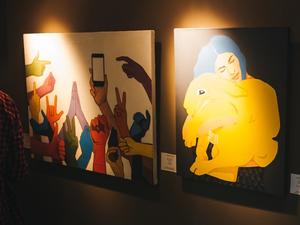 В Челябинске запускают проект по развитию цифровизации в современном искусстве