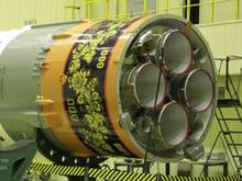 Нижегородская хохлома готова к отправке в космос