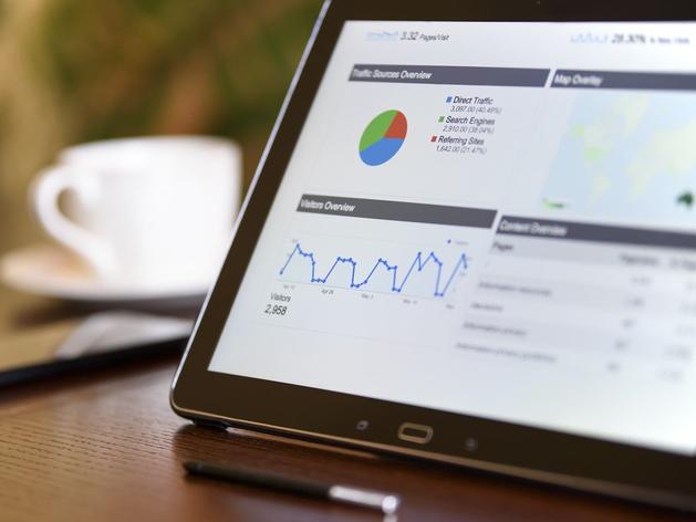 Управлять бизнесом, опираясь на данные: лучшие практики цифровизации