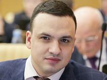 Дмитрий Ионин ― новый заместитель Куйвашева. Ему отданы вопросы цифровизации и Универсиада