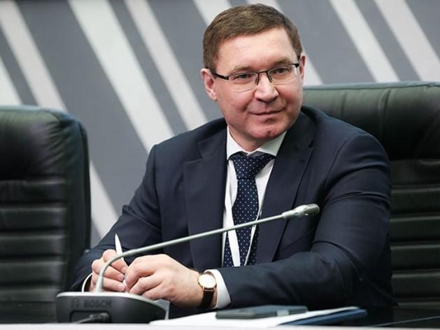 Владимир Якушев, полпред: «Если поймаем волну, окажемся в лидерах по всем фронтам»