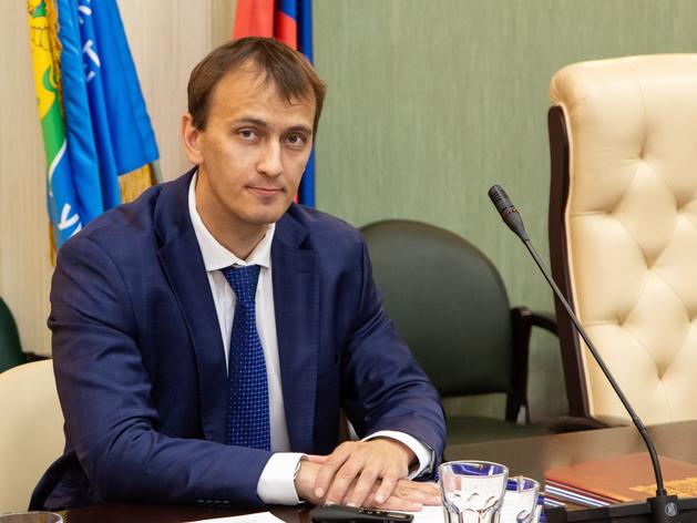 Глумов Антон Анатольевич