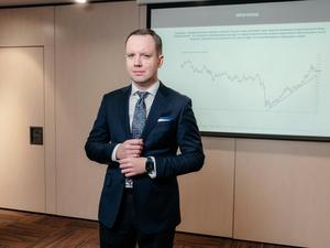 «Рынок продолжит рост с низкой волатильностью. Вопрос, когда обратят внимание на риск»