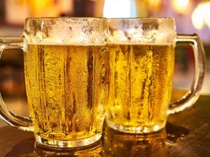 Пена дней: прогнозируется скачок цен на пиво