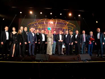 Адвокатское бюро LOYS стало лауреатом Национальной премии в номинации «Триумф»