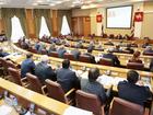 Экс-депутат Госдумы и директор «Магнитостроя» прошли в челябинское Заксобрание