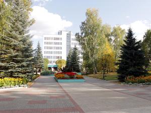 Санаторий на Южном Урале продают за 150 млн рублей