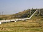 Дюкерный переход через Волгу будет реконструирован за 1,66 млрд руб.