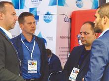 АО «АПЗ» представил свою продукцию на X Международном газовом форуме