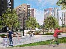 Крупный федеральный девелопер хочет создать на ВИЗе «город в городе»