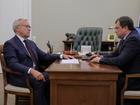 Красноярский край получил нового министра строительства
