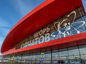 В аэропорту Челябинска открыли пункт экспресс-тестирования на коронавирус