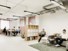 Отходит от локдауна. Рынок аренды офисов в Екатеринбурге восстановился на 95%