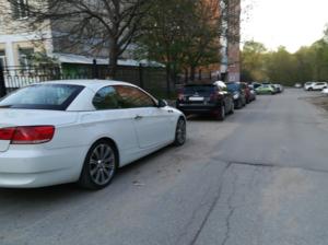 Нижегородские власти увеличат количество перехватывающих парковок
