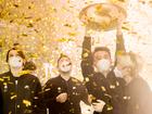Путин поздравляет: российская команда выиграла международный турнир по Dota 2 и $18,2 млн