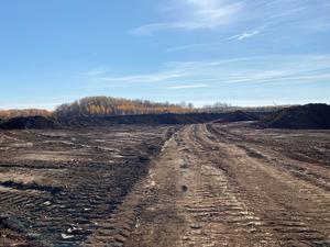 В Челябинской области украли 29 гектаров плодородной почвы