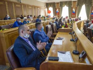 «Надо ужесточать режим»: что готовят власти Челябинской области?