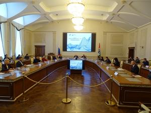 Снижение административной нагрузки на бизнес обсудили в Новосибирске