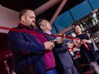 Новый дилерский центр Mitsubishi открылся в Новосибирске