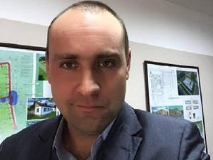 Сын Бориса Дубровского не нашел 25 тыс. рублей, чтобы заплатить за свое банкротство