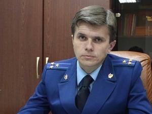 Ротация продолжается. В Нижнем Новгороде — новый прокурор