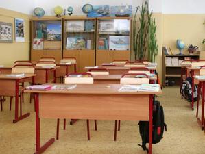 В одном из городов Челябинской области отправили всех школьников на дистант