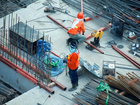 Федеральная компания будет строить дома недалеко от Кольцово