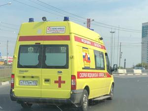 В Нижегородской области за последние сутки от коронавируса умерли 40 человек