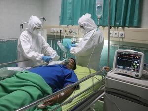 Еще две новосибирских больницы переделают в ковидарии