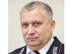 Первый заместитель начальника Октябрьской железной дороги возглавил ГЖД