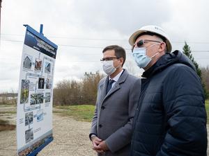 «Мы последовательно модернизируем водопроводные станции для повышения качества воды»