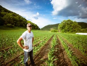 Третья «Школа фермера» стартовала в Новосибирской области