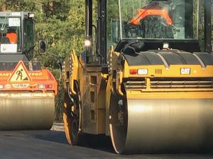 Московская компания отказалась ремонтировать дороги в Навашине и Вачском районе