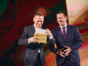 Премия «Человек года»: кто строит лучшие жилые комплексы в Челябинске?