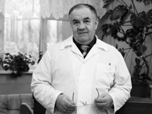 Еще одна потеря от COVID-19. Не стало кардиохирурга Александра Медведева
