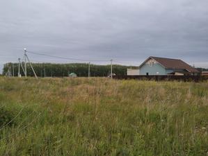 Участок земли у площадки для КРТ на Полякова выставили на продажу под торговый центр