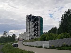 Нижегородская область прибавила темпы по вводу жилья. Но не так быстро, как цены на него