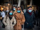 Дополнительные ограничения из-за коронавируса могут ввести в регионе
